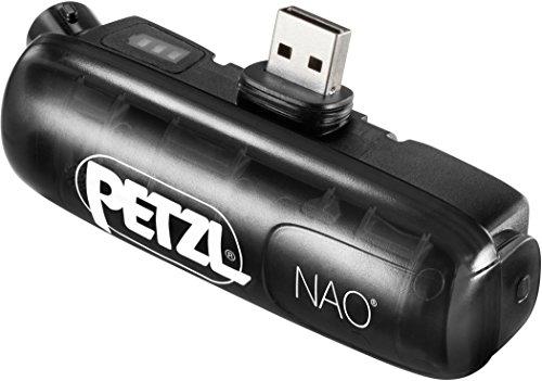 PETZL - ACCU NAO, Rechargeable Battery for NAO Headlamp ()