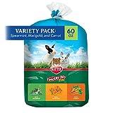 Kaytee Timothy Hay Flavor Variety Multi