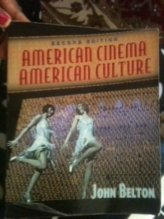 American Cinema American Culture - Second Edition (2nd Edition)