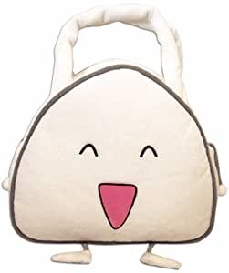 Fruits Basket: Rice Ball Plush Bag