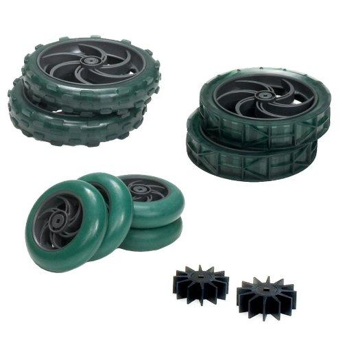 VEX Robotics Design System Motion Wheel Kit 276-2164
