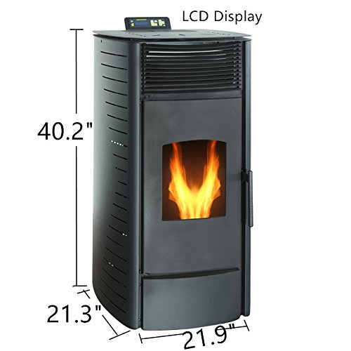 Nextstep Freestanding - Best Wood Pellet Stoves