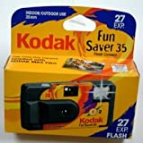 MD) CL) FUNSAVER 35 W/FLASH 27EXP