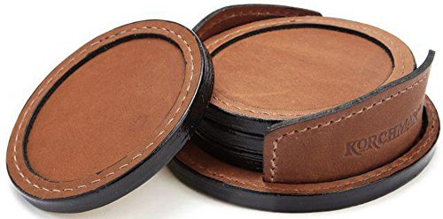 korchmar-adventure-collection-leather-coasters-black
