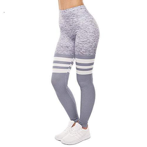 Malla Polainas Clásico Yoga Para Gimnasia Medias De Deportivo Súper Mujer Deporte Lga50615 Deportivas Ejercicio Ajustados Pantalones Chicos Pantalón Largos xzIYq5