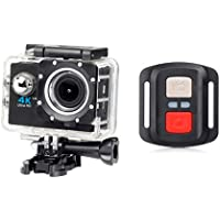 Camera, Emubody Full HD 1080P WIFI H16R Action Sports Camera Camcorder Waterproof+Remote