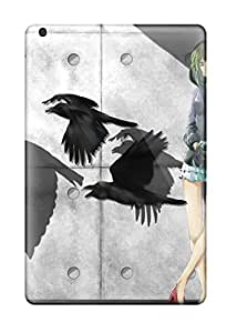 Ideal ChristopherBoyer Case Cover For Galaxy S5(animal Bird Gumi Vocaloid), Protective Stylish Case