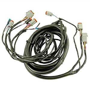 Boat Wiring Parts - Wiring Diagram 500 on light wiring diagram, javelin boat accessories, javelin boat specifications, javelin boat motor, javelin boat lights,