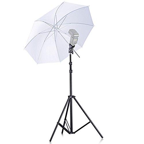 Neewer Speedlight ShoeMount Umbrella 600EX RT