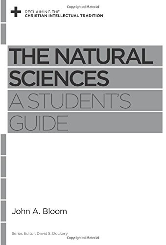 Natural Sciences:Student's Guide