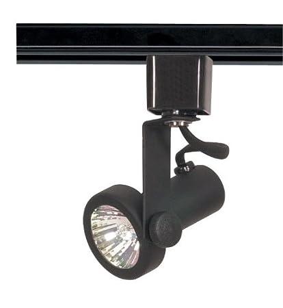 nuvo lighting th322 one light track head track lighting heads