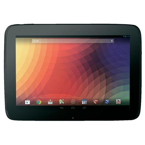 Google Nexus 10 Wi Fi only product image