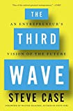 Book Cover for The Third Wave: An Entrepreneur's Vision of the Future