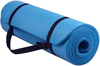 BalanceFrom All-Purpose Exercise Yoga Mat