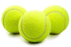 HB Sports Tennisbälle X 3