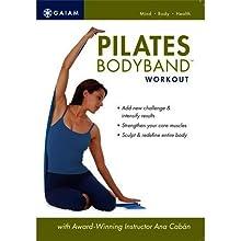 Pilates Bodyband Workout with Ana Caban (2014)
