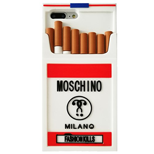 flowermelody Shock Absorption Anti Scratch Interesting cigarette product image