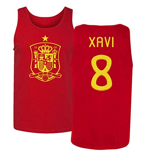 on sale 03387 8f16c Xavi Jersey - Trainers4Me