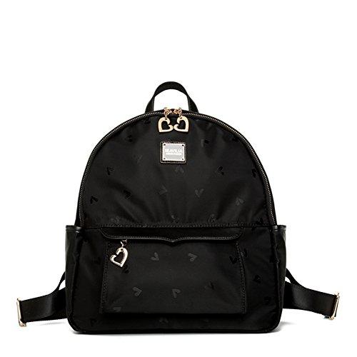 mochila/Bolso de la lona/Nylon Oxford mochila moda turismo-A A