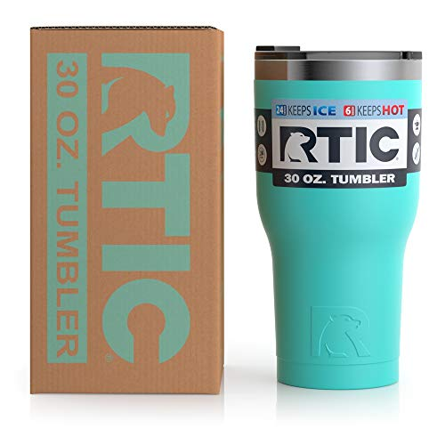 RTIC Insulated Travel Tumbler