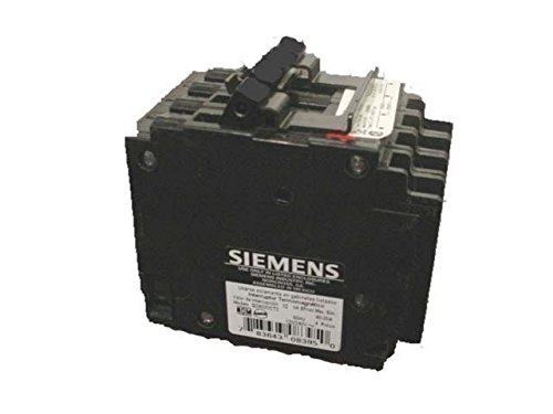 Siemens Q21515 15-Amp 1 Pole 120-Volt 10-Kaic Circuit Breaker