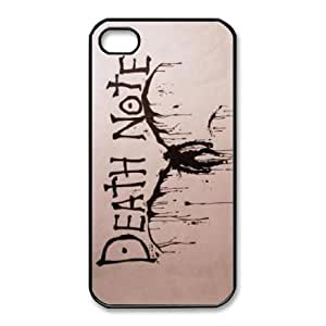 iphone4 4s Phone Case Black Death Note ES3TY7833032