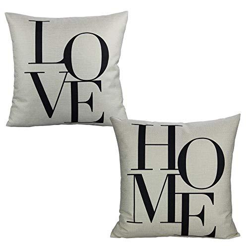 Top Throw Pillows