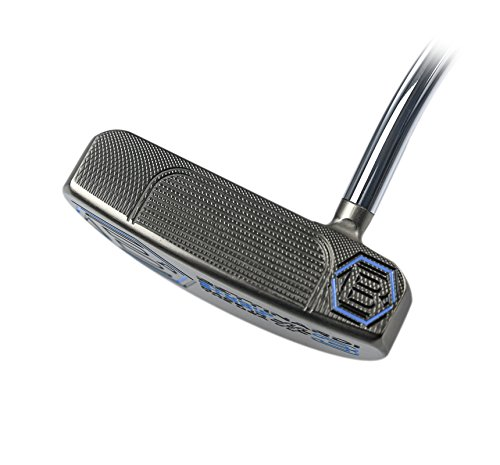 Bettinardi Golf 2017 Studio Stock 3 Putter, 35