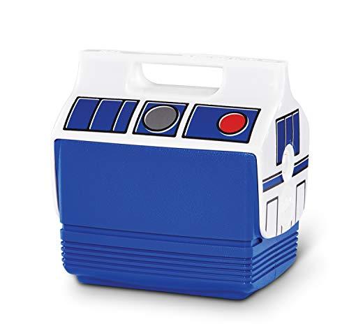 Igloo Star Wars R2D2 Mini Playmate Cooler, Small