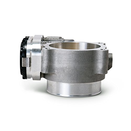 BBK Performance Parts 1807 Power-Plus Series Throttle Body