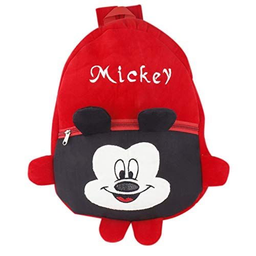 SSImpex Baby School Bags Mickey