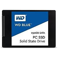 SSD WD Blue 250GB 2.5 SATA - WDS250G1B0A