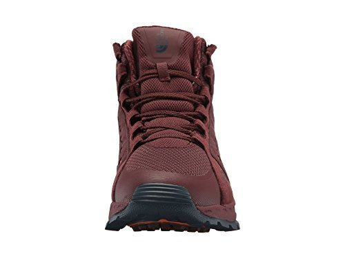 32e2f3a77 Galleon - The North Face Women's Mountain Sneaker Mid Waterproof ...