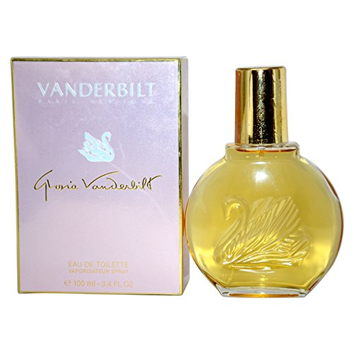 Gloria Vanderbilt for Women - 100ml EDT Spray ()