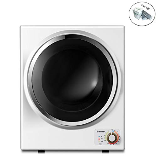 120 electric clothes dryer - 9