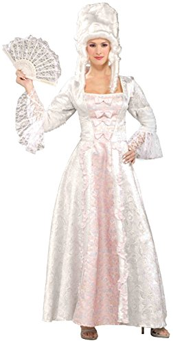 Forum Novelties Women's Designer Collection Marie Antoinette Costume,