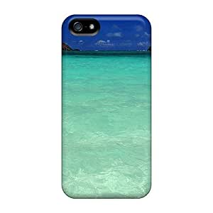 Hard shell Back For SamSung Note 2 Case CoverNew England Patriots Oahu Beach