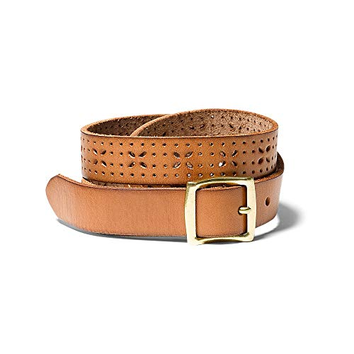 Eddie Bauer Women's Elysian Leather Belt