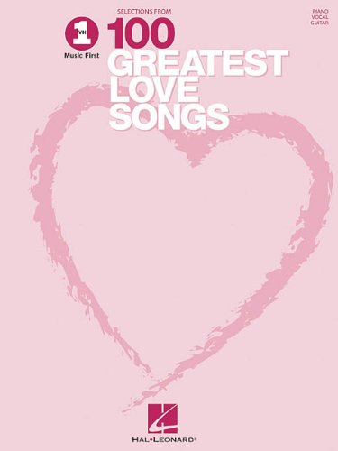 VH1 Selections from 100 Greatest Love Songs