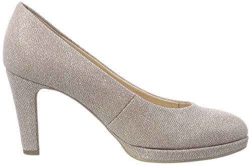 Gabor Damen Fashion Pumps Mehrfarbig (Rosato)