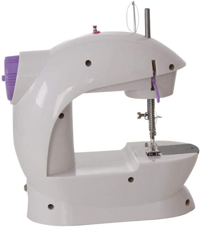 GSKTY Máquina de coser Máquina de coser casera de múltiples ...