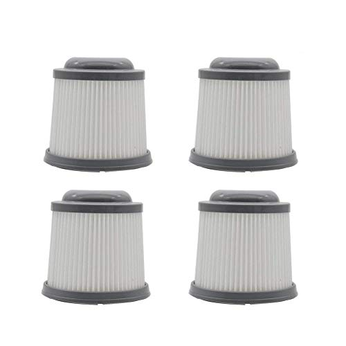 black decker pivot vac filter - 3