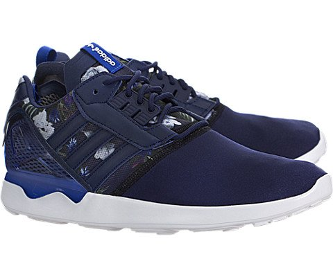 513eefbbf49fb Galleon - Adidas Men s ZX 8000 Boost Originals Night Sky Night Sky Bold  Blue Running Shoe 9 Men US