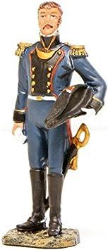Figurine Napoléonienne  Figurine soldat de plomb 1//32 Général Deponthon 1777-1