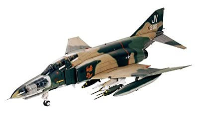 Tamiya Models F-4E Phantom II Model Kit