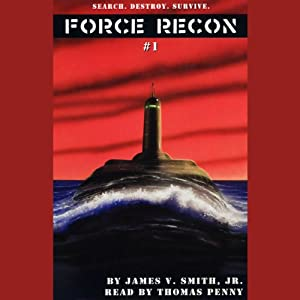 Force Recon Audiobook