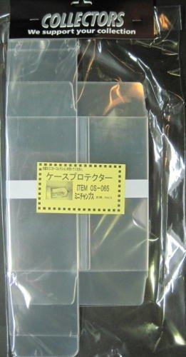 ケースプロテクター (ミニチャンプス 京商 RAI'S対応) 10枚セット OS-065