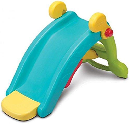 Grow'n Up Fun Slide N Rocker Playset