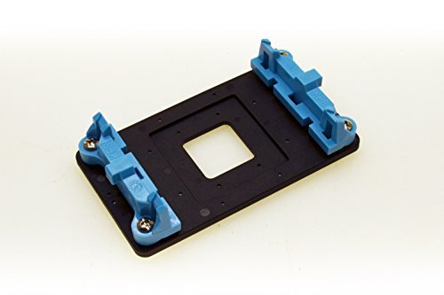 fan bracket cpu retention mounting Black Plastic AMD Stand Base for Socket : AM2 AM2+ AM3 AM3+ FM1 FM2 chipset: C51 N61 N78 A760 A770 A780 A785 A880 A960 A970 A990 A55 A75 A85