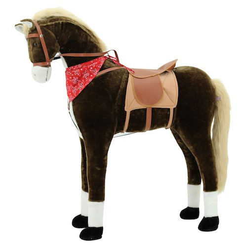 Sweety Toys 3501 GIANT XXL cheval g/éant